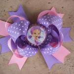 Bubble Guppies Inspired Hai..